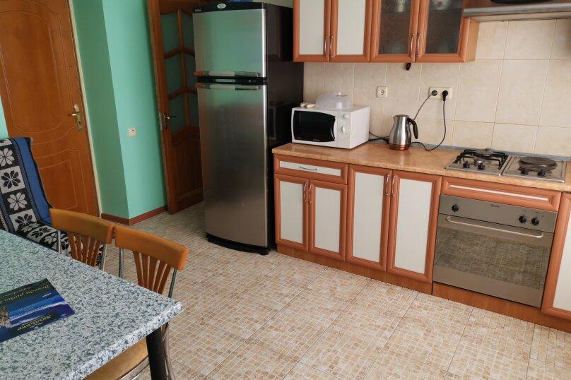 """Гостевой дом """"Дюльбер"""", Алупкинское шоссе, 72Б на 15 комнат - Фотография 137"""