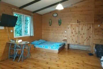 Дом, 45 кв.м. на 6 человек, 1 спальня, Ялтинская улица, 2, Алупка - Фотография 1
