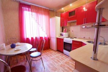 1-комн. квартира, 40 кв.м. на 4 человека, улица Весны, 17, Красноярск - Фотография 1
