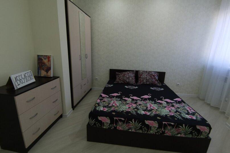 2-комн. квартира, 61 кв.м. на 4 человека, , , Анапа - Фотография 3