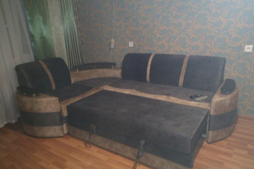 1-комн. квартира, 38 кв.м. на 4 человека, Кооперативная, 7в, Джубга - Фотография 11