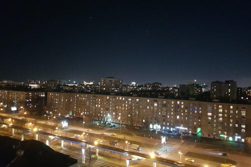1-комн. квартира, 40 кв.м. на 4 человека, улица Академика Королёва, 8к2, Москва - Фотография 9