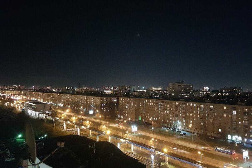 1-комн. квартира, 40 кв.м. на 4 человека, улица Академика Королёва, 8к2, Москва - Фотография 12