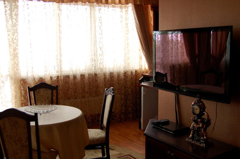 """Гостевой дом """"Турмалин"""", Лучезарная улица, 20 на 15 номеров - Фотография 25"""