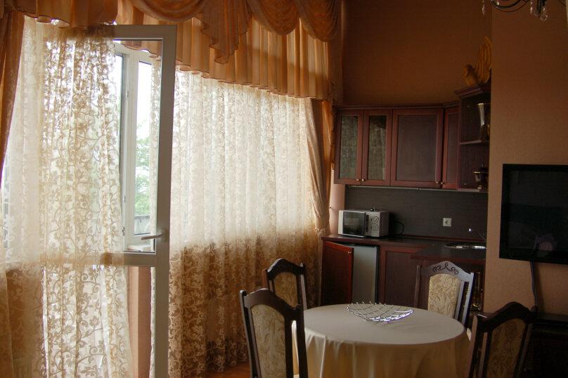"""Гостевой дом """"Турмалин"""", Лучезарная улица, 20 на 15 номеров - Фотография 28"""