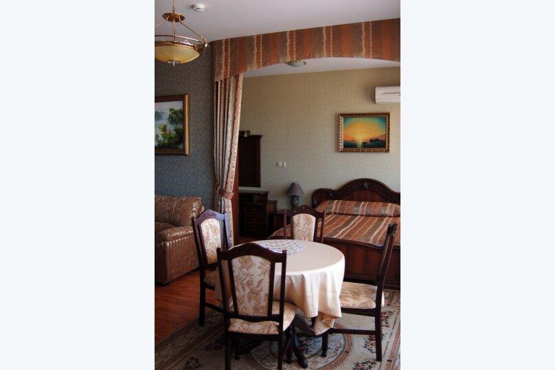 """Гостевой дом """"Турмалин"""", Лучезарная улица, 20 на 15 номеров - Фотография 43"""