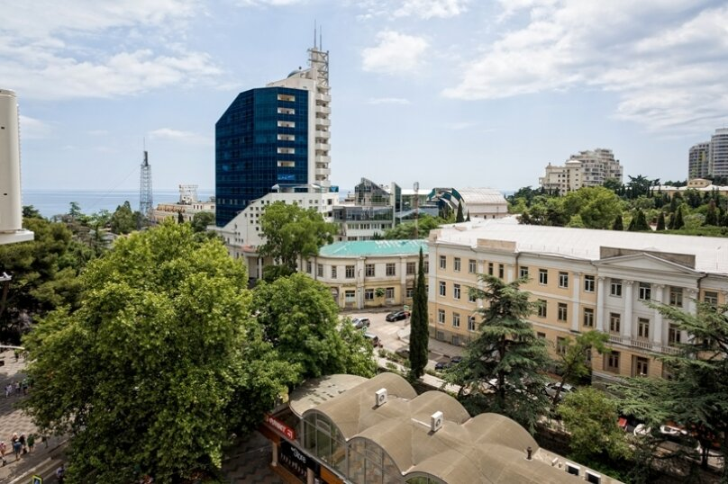 1-комн. квартира, 25 кв.м. на 3 человека, Боткинская улица, 2А, Ялта - Фотография 4