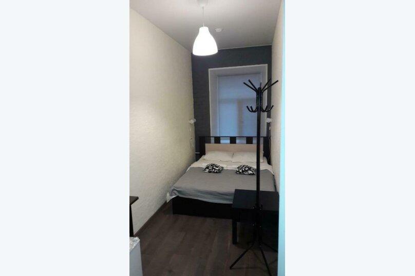 Бюджетный двухместный номер с 1 кроватью, Загородный проспект, 21-23, Санкт-Петербург - Фотография 1