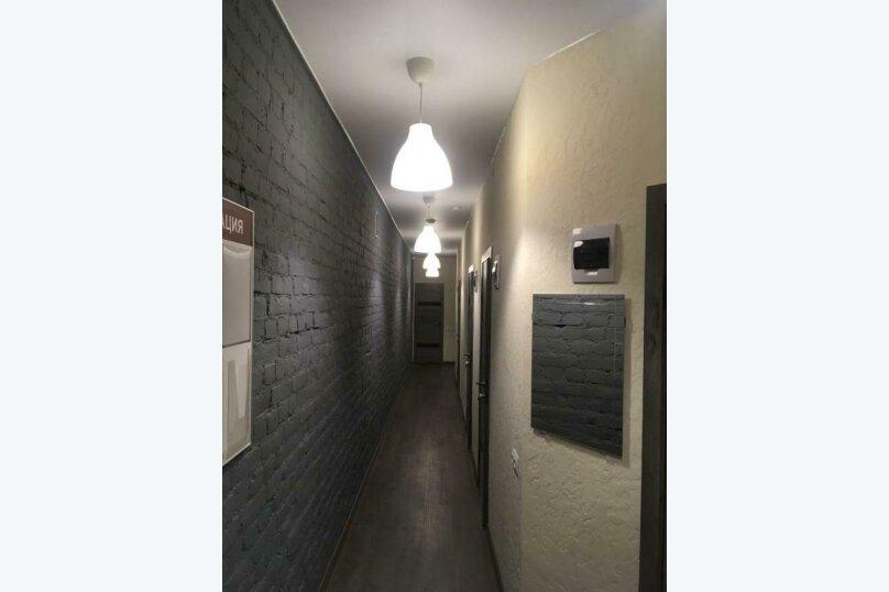 Бюджетный двухместный номер с 1 кроватью, Загородный проспект, 21-23, Санкт-Петербург - Фотография 6