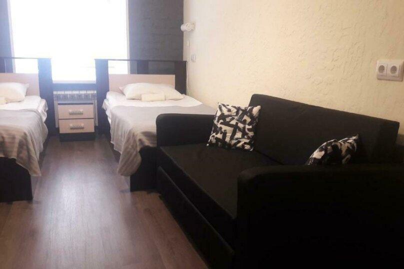 Бюджетный двухместный номер с 2 отдельными кроватями, Загородный проспект, 21-23, Санкт-Петербург - Фотография 3
