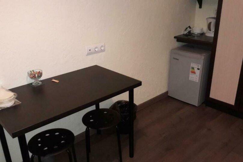 Стандартный двухместный номер с 1 кроватью, Загородный проспект, 21-23, Санкт-Петербург - Фотография 3