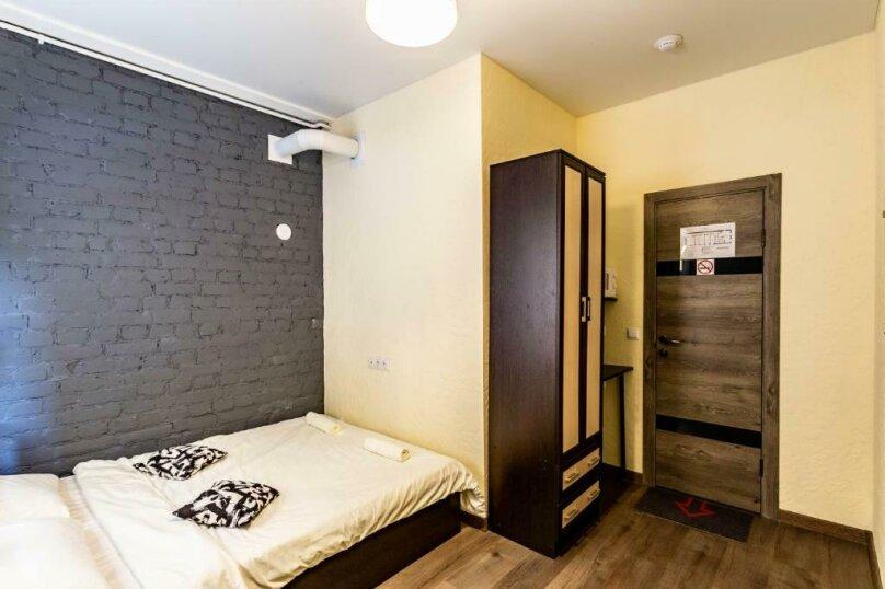 Стандартный двухместный номер с 1 кроватью, Загородный проспект, 21-23, Санкт-Петербург - Фотография 5