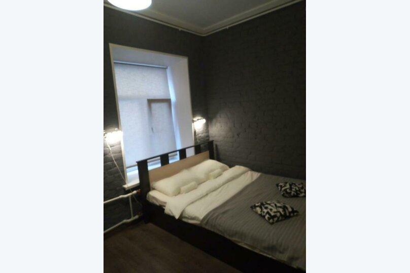 Стандартный двухместный номер с 1 кроватью, Загородный проспект, 21-23, Санкт-Петербург - Фотография 6