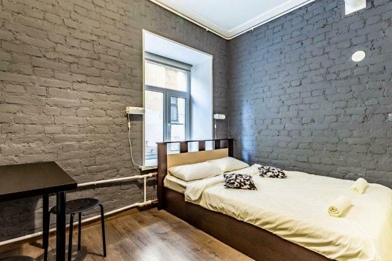 Стандартный двухместный номер с 1 кроватью, Загородный проспект, 21-23, Санкт-Петербург - Фотография 1