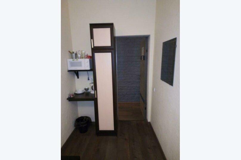 Небольшой двухместный номер с 1 кроватью, Загородный проспект, 21-23, Санкт-Петербург - Фотография 2