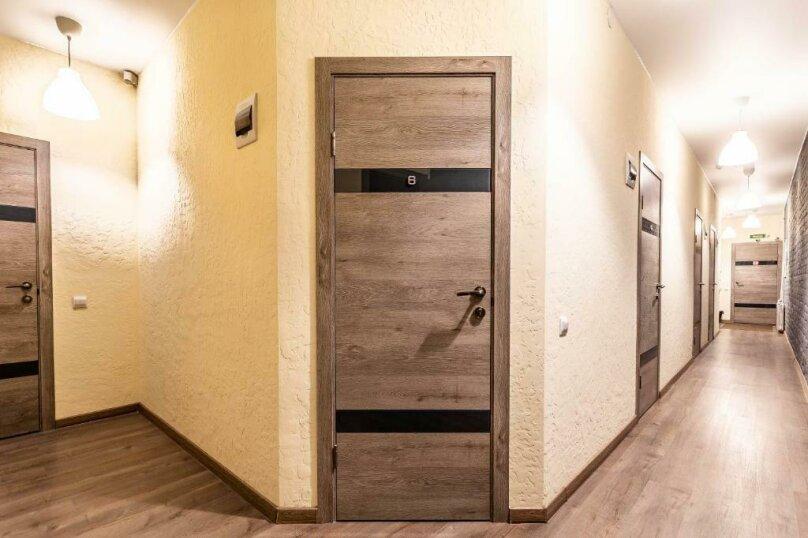 Небольшой двухместный номер с 1 кроватью, Загородный проспект, 21-23, Санкт-Петербург - Фотография 4