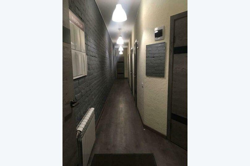 Небольшой двухместный номер с 1 кроватью, Загородный проспект, 21-23, Санкт-Петербург - Фотография 5