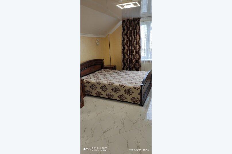 2хмест стандарт +доп диван, улица Самбурова, 81 А, Анапа - Фотография 1
