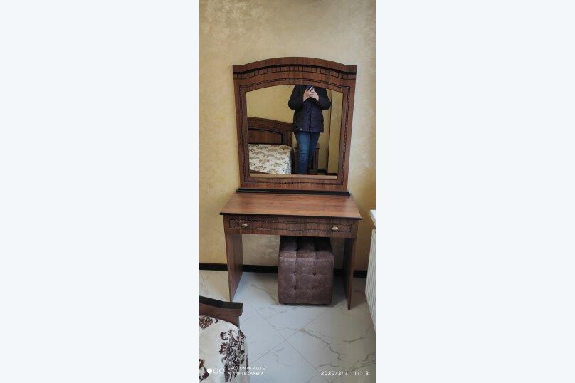 2хмест стандарт +доп диван, улица Самбурова, 81 А, Анапа - Фотография 8