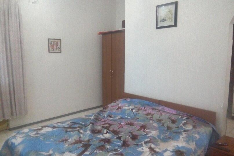 Номер с кухней комфорт, улица Череватенко, 14, Геленджик - Фотография 2