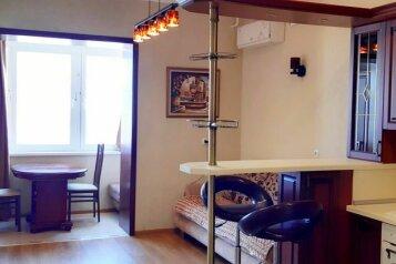 2-комн. квартира, 56 кв.м. на 5 человек, Московская улица, 46А, Евпатория - Фотография 1