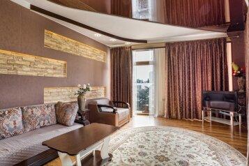 2-комн. квартира, 50 кв.м. на 5 человек, Боткинская улица, 2А, Ялта - Фотография 1
