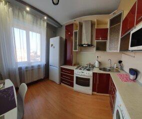 1-комн. квартира, 41 кв.м. на 2 человека, Трёхгорная улица, 52, Хабаровск - Фотография 1