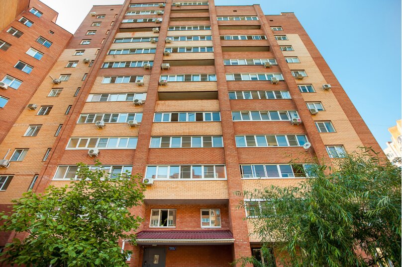 1-комн. квартира, 38 кв.м. на 4 человека, улица 40 лет Победы, 17А, Тольятти - Фотография 13