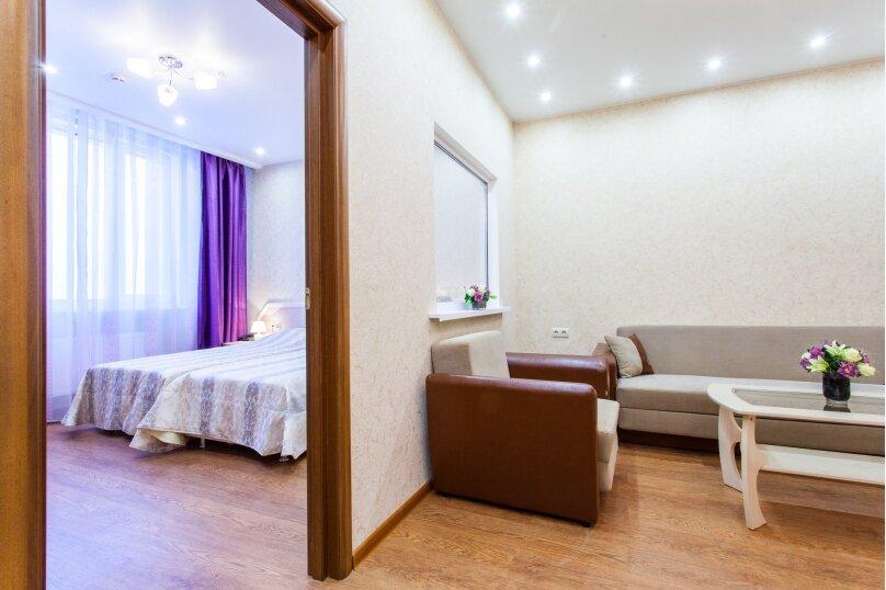 Апарт-отель «Ханой-Москва», Ярославское шоссе, 146к2 на 250 номеров - Фотография 11