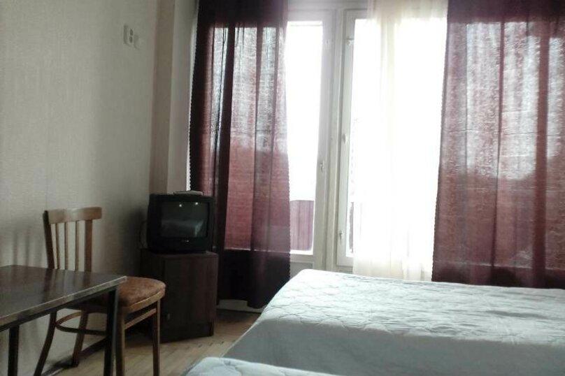 Стандарт 2х-местный, улица Акиртава, 26, 6 этаж, Сухум - Фотография 6