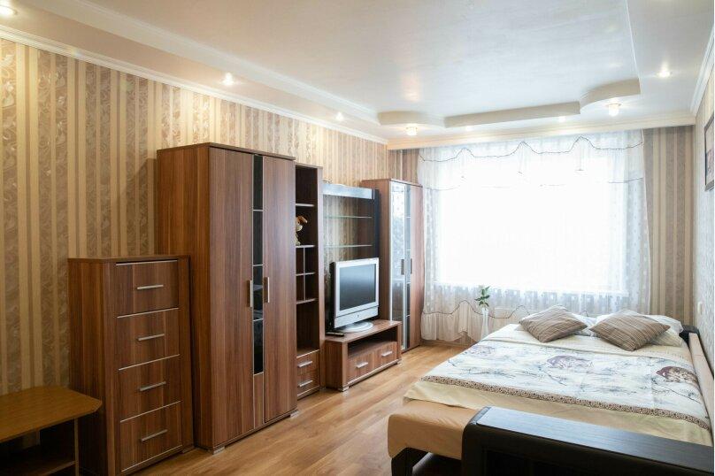 1-комн. квартира, 33 кв.м. на 3 человека, Советская улица, 48, Серпухов - Фотография 2