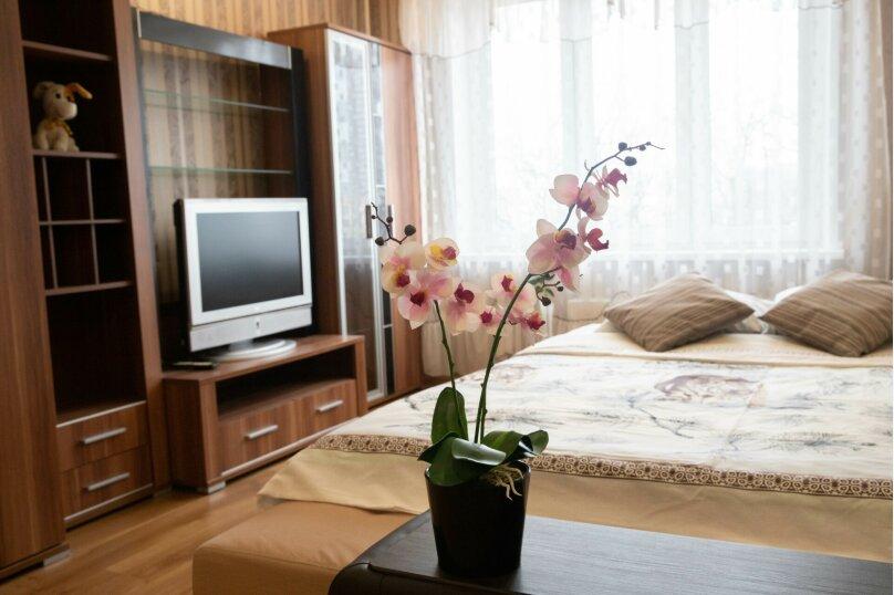 1-комн. квартира, 33 кв.м. на 3 человека, Советская улица, 48, Серпухов - Фотография 5