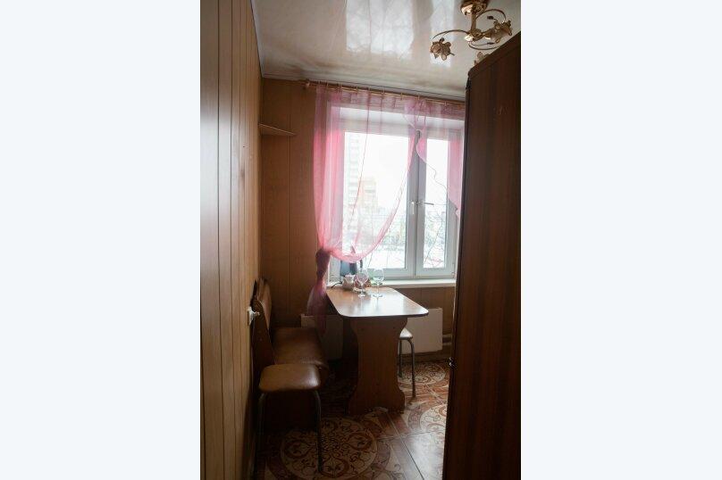 1-комн. квартира, 33 кв.м. на 3 человека, Советская улица, 48, Серпухов - Фотография 9