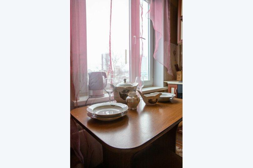 1-комн. квартира, 33 кв.м. на 3 человека, Советская улица, 48, Серпухов - Фотография 15