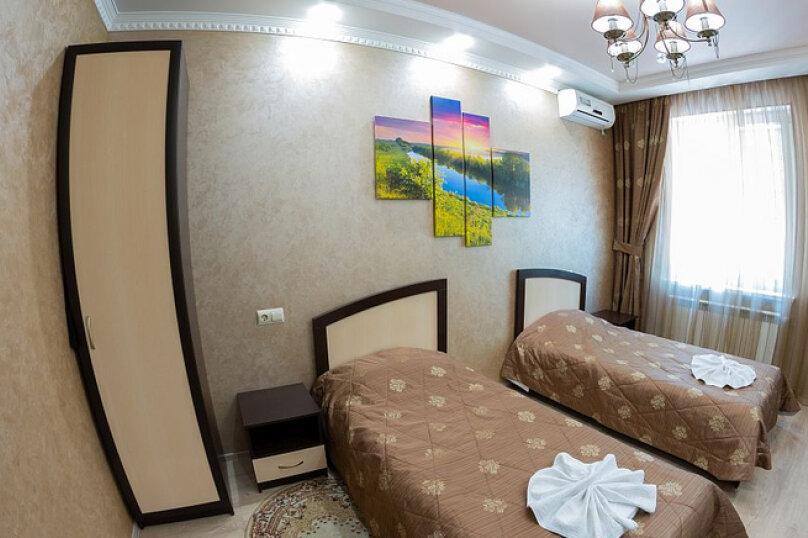 Комфорт с двумя раздельными кроватями, улица Будённого, 7, Симферополь - Фотография 1