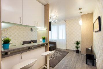 1-комн. квартира, 30 кв.м. на 2 человека, улица 40 лет Победы, 51В, Тольятти - Фотография 1