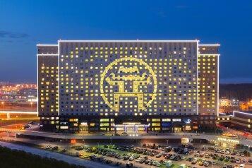 Апарт-отель «Ханой-Москва», Ярославское шоссе, 146к2 на 250 номеров - Фотография 1