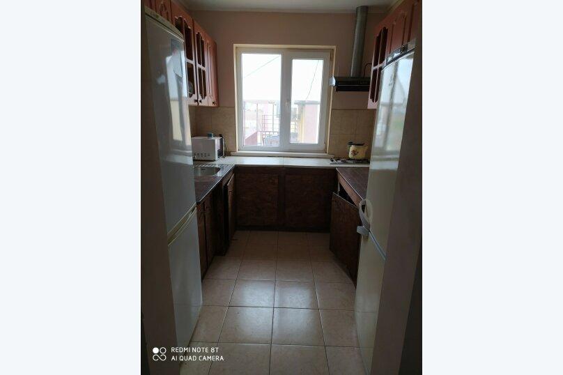 Дом, 100 кв.м. на 15 человек, 4 спальни, Приморская улица, 22Б, Благовещенская - Фотография 5