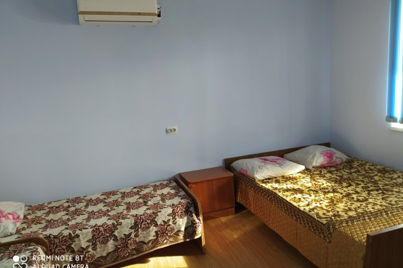 Дом, 100 кв.м. на 15 человек, 4 спальни, Приморская улица, 22Б, Благовещенская - Фотография 8