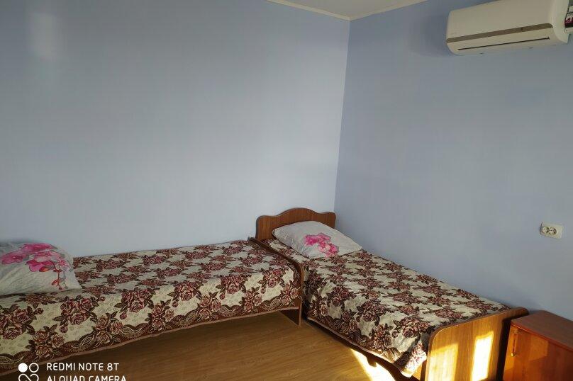 Дом, 100 кв.м. на 15 человек, 4 спальни, Приморская улица, 22Б, Благовещенская - Фотография 10