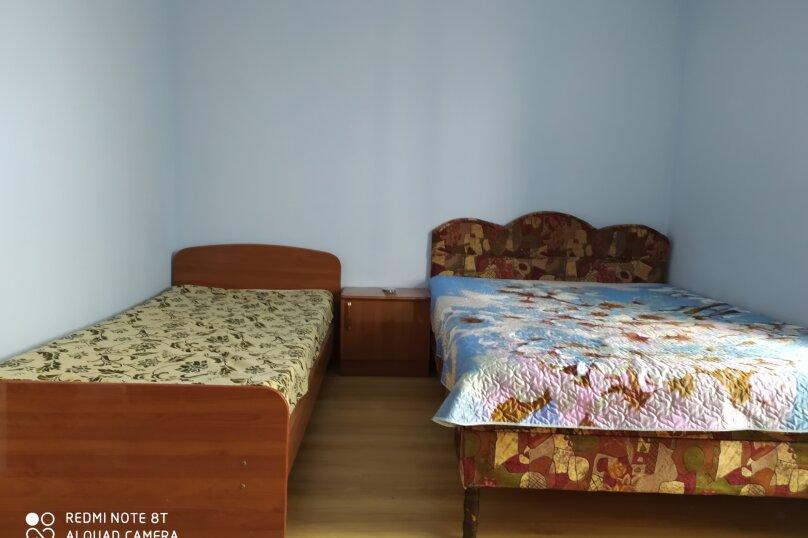 Дом, 100 кв.м. на 15 человек, 4 спальни, Приморская улица, 22Б, Благовещенская - Фотография 11