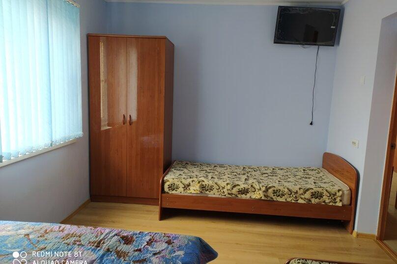 Дом, 100 кв.м. на 15 человек, 4 спальни, Приморская улица, 22Б, Благовещенская - Фотография 12