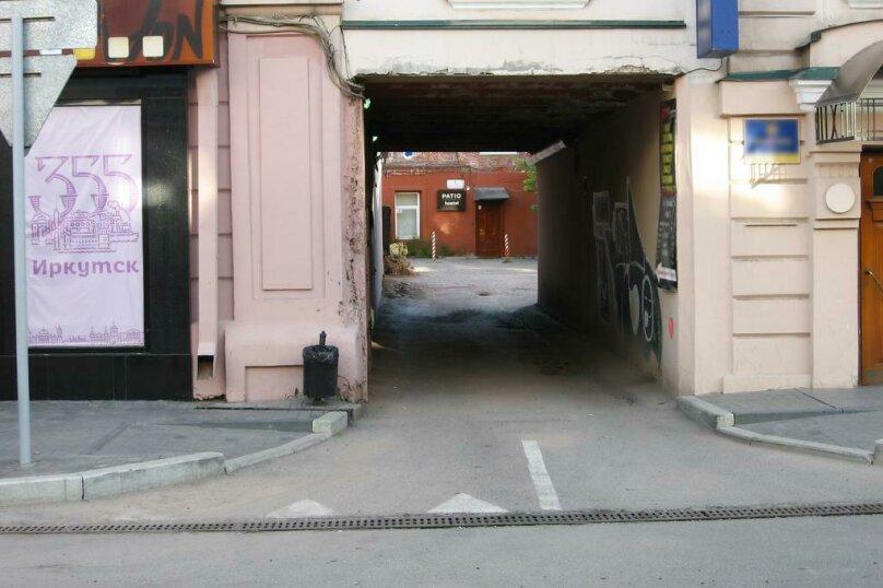 "Хостел ""Z Hostel"", улица Грязнова, 1Б на 7 номеров - Фотография 3"