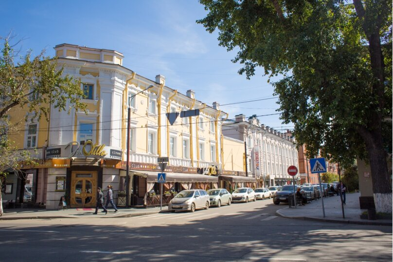 "Хостел ""Z Hostel"", улица Грязнова, 1Б на 7 номеров - Фотография 1"