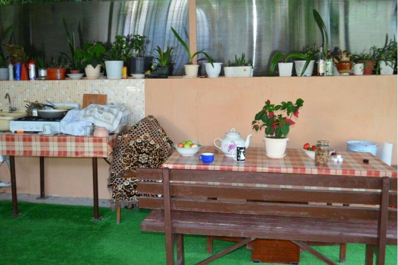 Номер КОМФОРТ двухэтажный, Тюменская, 11, Небуг - Фотография 2