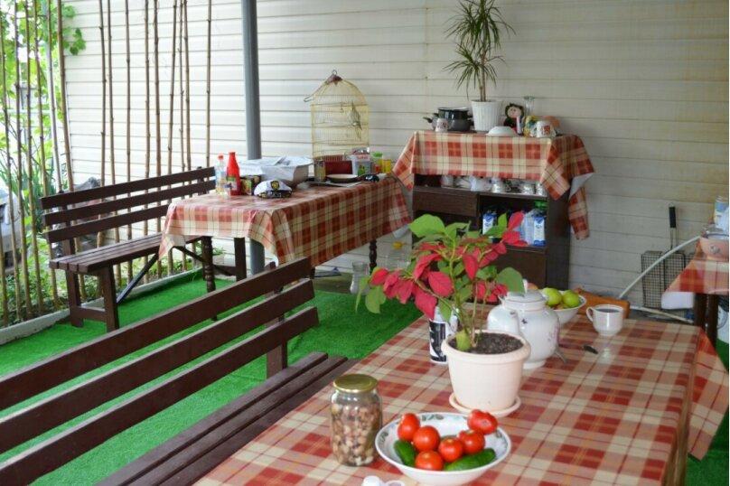 Номер КОМФОРТ двухэтажный, Тюменская, 11, Небуг - Фотография 3