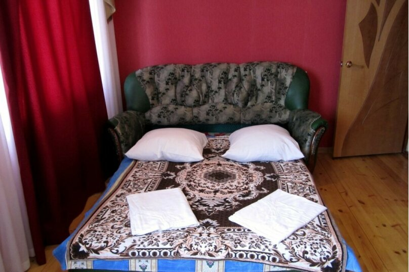 Номер КОМФОРТ двухэтажный, Тюменская, 11, Небуг - Фотография 4
