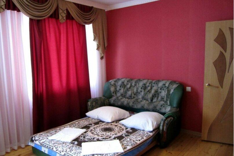 Номер КОМФОРТ двухэтажный, Тюменская, 11, Небуг - Фотография 5