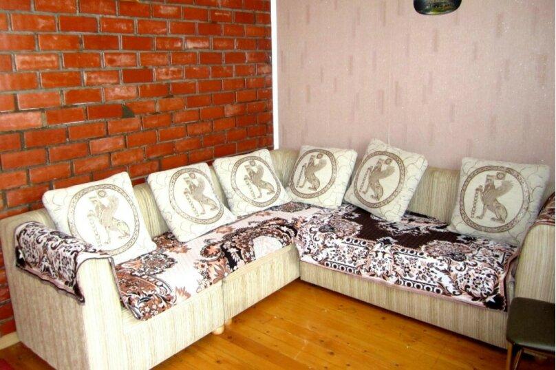Номер КОМФОРТ двухэтажный, Тюменская, 11, Небуг - Фотография 8