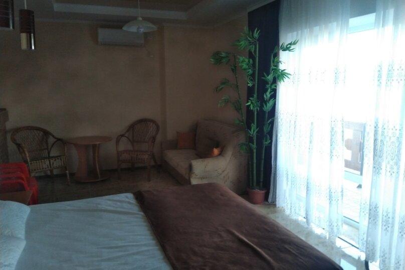 двухместный номер  , ул.Кипарисная ,, д.10 п , Черноморское - Фотография 2